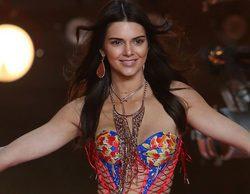 Ten cierra la última temporada de 'Las Kardashian' con Kendall Jenner en el desfile de Victoria's Secret