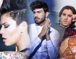 Eurovisión: Los 3 finalistas que participarán en el concierto final del Eurocasting de RTVE
