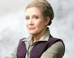 Carrie Fisher, la icónica Princesa Leia de la saga 'Star Wars', hospitalizada tras sufrir un paro cardíaco