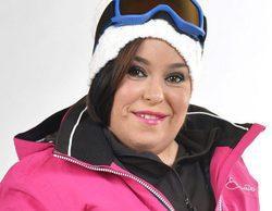 """Chiqui en el polígrafo: """"He estado a punto de serle infiel a Borja durante la 'Sálvame Snow Week'"""""""