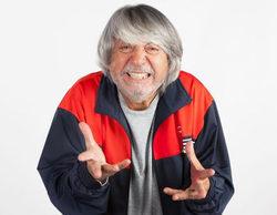 """Ricardo Arroyo ('La que se avecina') felicita la Navidad con el salami """"al aire"""""""