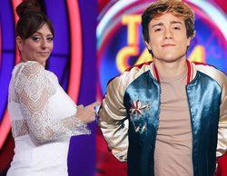 Carlos Marco imitará a Camela con Yolanda Ramos en 'Tu cara me suena' este viernes 23 de diciembre