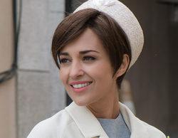 Paula Echevarría protagonizará la nueva serie de Bambú Producciones para TVE