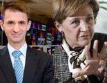 """El consejo de Telemadrid contra Caffarel por """"bloquear"""" el proceso de elección del nuevo director"""