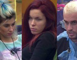 'Gran Hermano 17': Bea, Meritxell y Rodri sorprenden con su cambio de look antes de la final del reality