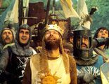 TCM emitirá dos de las películas más conocidas de los Monty Python el día de Navidad