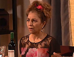 Lolita Flores vuelve a 'La que se avecina' como Carmen, la madre de Nines
