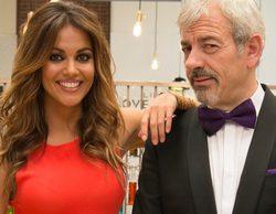 Lara Álvarez se suma al Cuento de Navidad de 'First Dates Christmas' en el especial de Nochebuena en Cuatro