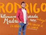 Rodrigo, tercer finalista de 'Gran Hermano 17'