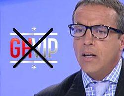 'Gran Hermano VIP 5': Cristóbal Soria rechaza entrar en el reality para seguir en 'El Chiringuito de Jugones'