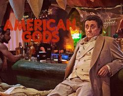 'American Gods': Una nueva imagen promocional desvela la identidad de un personaje decisivo