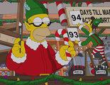 Los mejores capítulos navideños de 'Los Simpson'