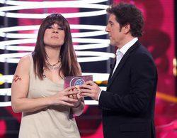Rosa López se alza con la victoria de la gala 11 de 'Tu cara me suena'