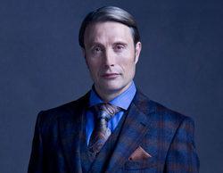 """El productor de 'Hannibal' quiere sacar una miniserie de """"El silencio de los corderos"""""""