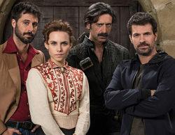 Las 10 mejores series españolas de 2016, según FormulaTV.com