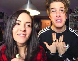 Alex Puértolas y Andrea Compton presentarán las Campanadas en la web de RTVE