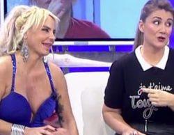 """Kiko Matamoros: """"Si Leticia Sabater abriese la boca y contara sus relaciones amorosas en 'GH VIP'..."""""""