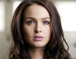 'Anatomía de Grey': Camilla Luddington (Jo) admite que no conoce el verdadero nombre de su personaje