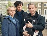 """Mark Gatiss, cocreador de 'Sherlock': """"Esta temporada es más oscura en muchos aspectos"""""""