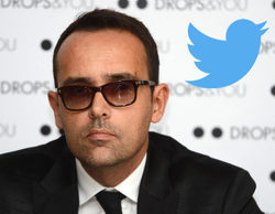 "Risto Mejide denuncia amenazas de muerte de un tuitero: ""Así te metan un tiro entre ceja y ceja"""
