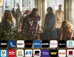 AMC Networks International Iberia emitirá más de 10.500 títulos en su programación de 2017