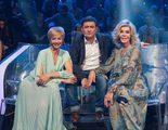 'Fantastic Duo': Esther Arroyo, Bibiana Fernández y Giuseppe Di Bella participarán en el nuevo programa de TVE
