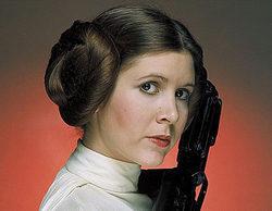 Cuatro homenajea a Carrie Fisher con la emisión de la película 'Star Wars: Una nueva esperanza'