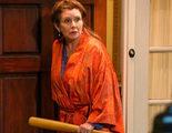 Los inolvidables cameos de Carrie Fisher en televisión