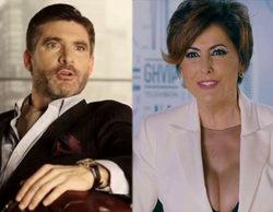 Toño Sanchís e Irma Soriano, primeros concursantes confirmados de 'GH VIP 5'