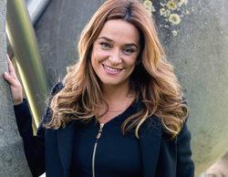 'Gente maravillosa': Toñi Moreno vuelve a Canal Sur como presentadora de las mañanas
