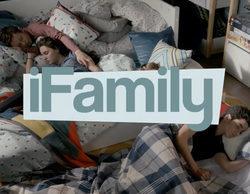 'iFamily', la nueva comedia de TVE protagonizada por Antonio Garrido, tiene su primer video promocional