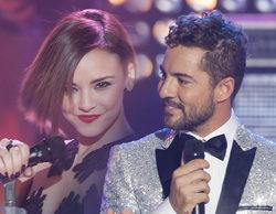 Bisbal y Chenoa coincidirán en el especial de Nochevieja de TVE
