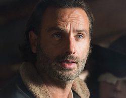 'The Walking Dead': Robert Kirkman confía en que la serie contará con 12 temporadas