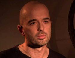 Mariano Alameda (Aquí no hay quién viva') se ha convertido en un mentor espiritual profesional