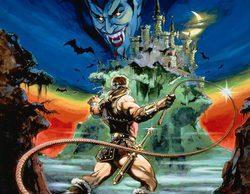 """""""Castlevania"""": El videojuego podría saltar a la televisión gracias a los creadores de 'Hora de aventuras'"""