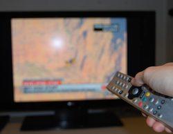 El consumo de televisión desciende por cuarto año consecutivo