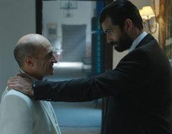 'Olmos y Robles: una pareja de ley': RTVE no renueva la ficción de 100 Balas por una tercera temporada