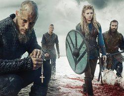 'Vikings': El creador de la serie habla sobre la impactante muerte de un protagonista