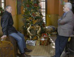Bertín Osborne empezará el año rodeado de humor en el segundo especial de 'Mi casa es la tuya'