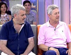 """Millán Salcedo: """"Isabel Pantoja nos llamó para decirnos que no la sacáramos con Encarna Sánchez"""""""