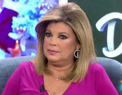 """Terelu Campos: """"Mi madre le pidió explicaciones a Edmundo cuando vio las imágenes con otras mujeres"""""""