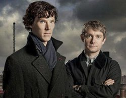 """Benedict Cumberbatch: """"Mi personaje en 'Sherlock' va a pasar por una serie de cambios personales"""""""