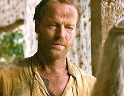 Iain Glen justifica el retraso en el estreno de la séptima temporada de 'Juego de Tronos'