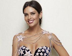 Cristina Pedroche sorprende en las Campanadas 2016-2017 con un vestido con corsé