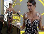 """Sobre el vestido de Cristina Pedroche: """"¿Llevaba un bañador con una tela encima?"""""""