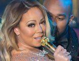 El apocalipsis de Mariah Carey en Nochevieja: abandona Times Square en directo tras fallarle el playback