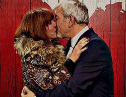 Carlos Sobera le declara el amor que siente a su pareja tras las Campanadas de Mediaset
