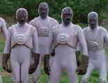 Primera imagen de los Masillas del reboot cinematográfico de 'Mighty Morphin Power Rangers'