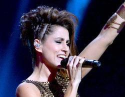 Eurovisión, 'El Príncipe' y 'La que se avecina', únicas emisiones no deportivas entre las más vistas de 2016