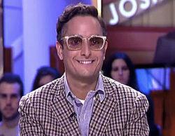 """Josie: """"Lo que ocurrió detrás de las Campanadas de Antena 3 fue terrorífico"""""""